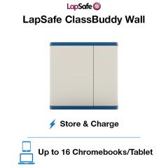 LapSafe ClassBuddy Wall