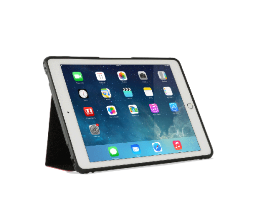 MaxCases Extreme Folio Case for iPad Air 2