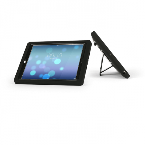Max Shield Extreme Case for iPad 5th Gen/6th Gen with Kickstand and Handstrap