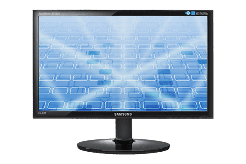 "Samsung EX1920 19"" Monitor"