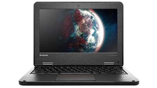 Lenovo ThinkPad Yoga 11e Chromebook Celeron | 4GB | 16GB SSD