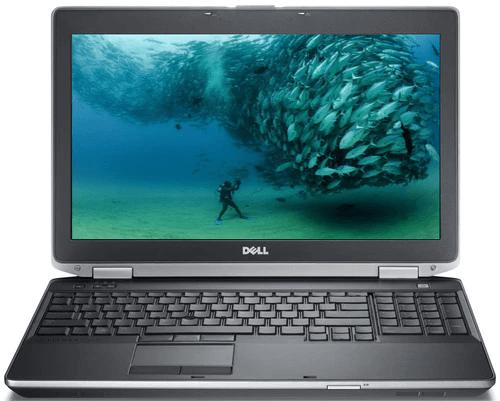 Dell Latitude E6530 Core i3 | 4GB RAM | 200GB HD