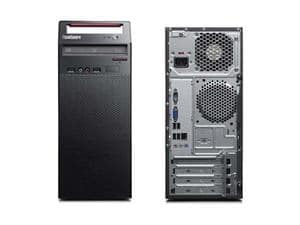 Lenovo ThinkCentre A70 Tower Core 2 Duo | 4GB | 250GB HD