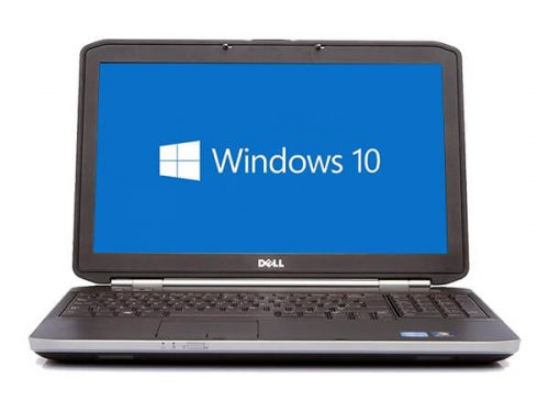 Dell Latitude E5520 Core i5 | 4GB RAM | 250GB HD