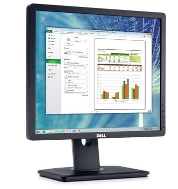 """Dell P1913SB 19"""" Monitor"""