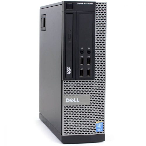 Dell Optiplex 9020 SFF Core i5 | 8GB RAM | 240GB SSD
