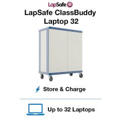 LapSafe ClassBuddy Laptop 32