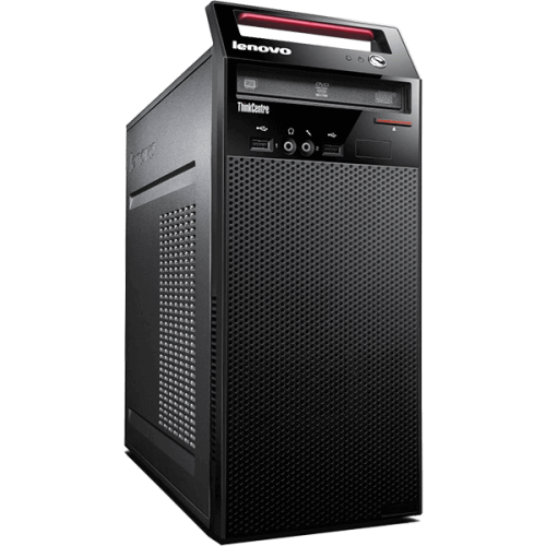 Lenovo ThinkCentre E73 MT Core i3 | 4GB RAM | 500GB HD
