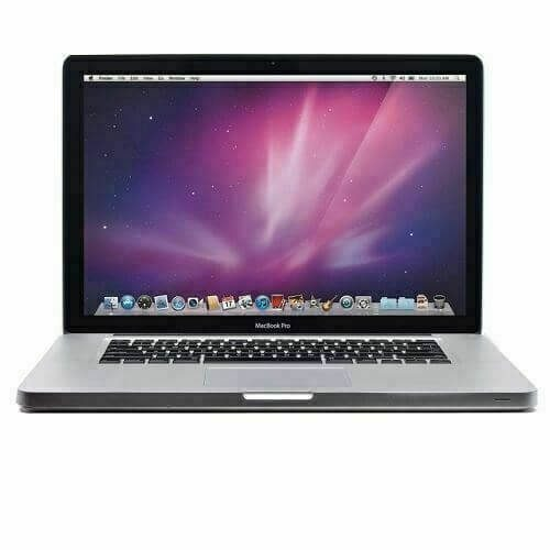 Apple Macbook Pro A1297 MC024LL/A Core i5 | 4GB RAM | 500GB HD