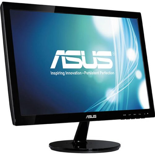"Asus VS197 19"" Monitor"