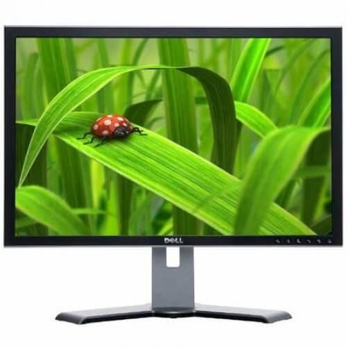 """Dell 1908WFPF 19"""" Monitor"""
