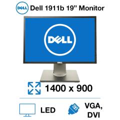 "Dell 1911b 19"" Monitor"