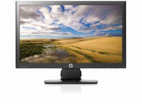 "HP HSTND-3731Q 20"" Monitor"