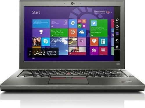 Lenovo ThinkPad x250 Core i5 | 8GB RAM | 180GB SSD