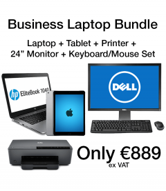 Business Laptop Bundle