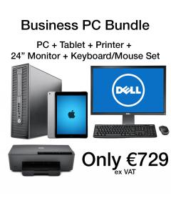 Business PC Bundle