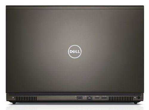 Dell Precision M6800 Workstation Core i7 | 16GB RAM | 512GB SSD | NVIDIA Quadro K4100M 4GB