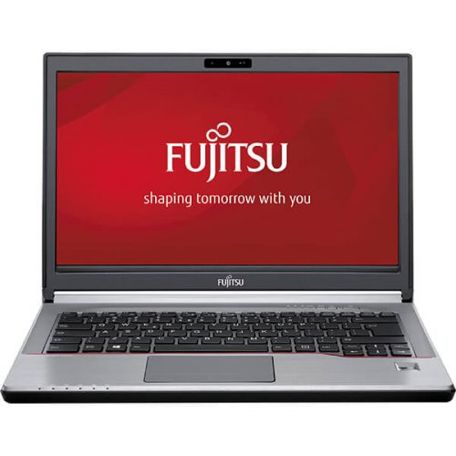 Fujitsu LifeBook E744 Core i5 | 8GB RAM | 256GB SSD
