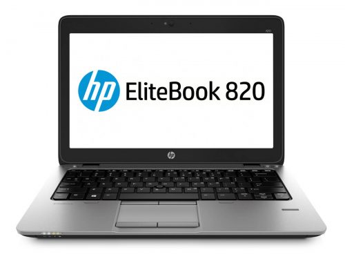 HP Elitebook 820 G2 Core i5 | 8GB RAM | 256GB SSD