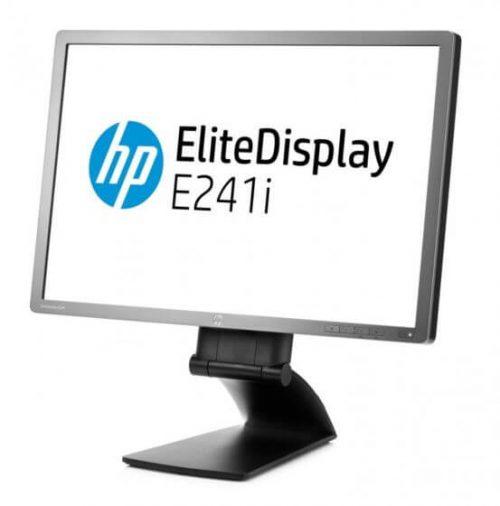 "HP E241i 24"" Monitor"