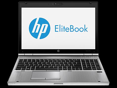 HP Elitebook 8570p Core i5 | 8GB RAM | 256GB SSD (Premium)