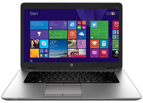HP Elitebook 850 G2 Core i5 | 8GB RAM | 256GB SSD