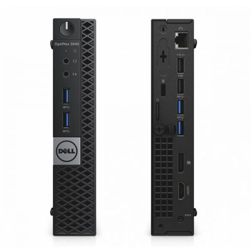 Dell Optiplex 3040 Micro Core i5 | 8GB RAM | 256GB HD