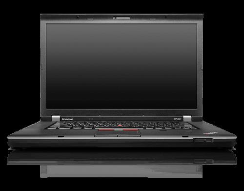 Lenovo ThinkPad W530 Core i7 | 8GB | 180GB SSD | NVIDIA Quadro K1000M 2GB