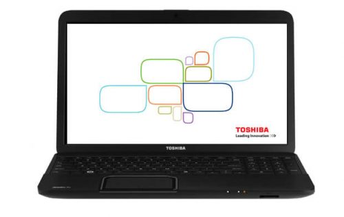 Toshiba Satellite Pro C850-15Q Core i3 | 4GB RAM | 500GB HD