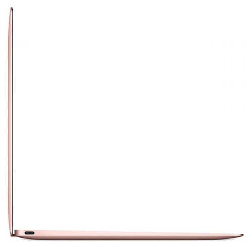 Apple Macbook A1534 MNYF2LL/A Core m3 | 8GB RAM | 256GB SSD Rose Gold (Premium)