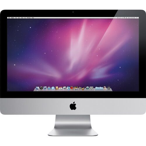 "Apple iMac 21.5"" A1311 MC508LL/A Core i3 