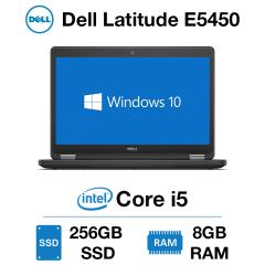 Dell Latitude E5450 Core i5 | 8GB RAM | 256GB SSD