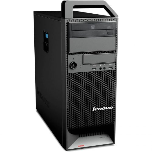 Lenovo ThinkStation D30 Xeon E5-2630 | 32GB RAM | 500GB HDD/256GB SSD | NVIDIA Quadro K4000 3GB Graphics