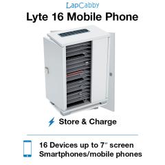 Lyte 16 Mobile Phone