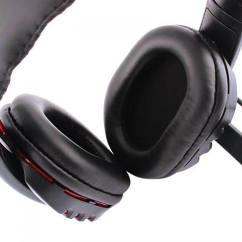 Dynamode MX-878 USB Headset