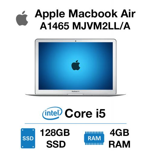 Apple Macbook Air A1465 MJVM2LL/A Core i5 | 4GB RAM | 128GB SSD