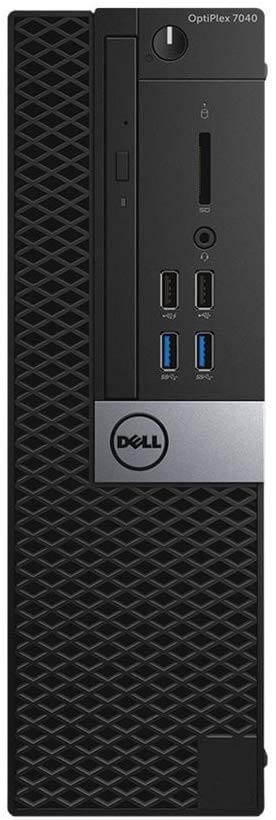 Dell Optiplex 7040 SFF Core i5 | 8GB RAM | 240GB SSD