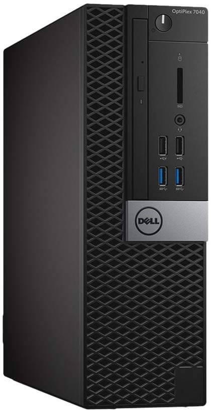 Dell Optiplex 7040 SFF Core i5 | 8GB RAM | 240GB SSD