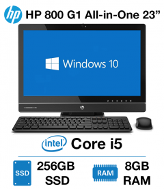 "HP EliteOne 800 G1 23"" All-in-One Core i5 