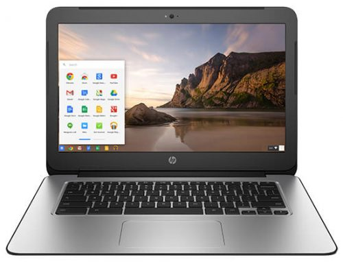 HP Chromebook 14 G3 Nvidia Tegra | 4GB RAM | 16GB eMMC