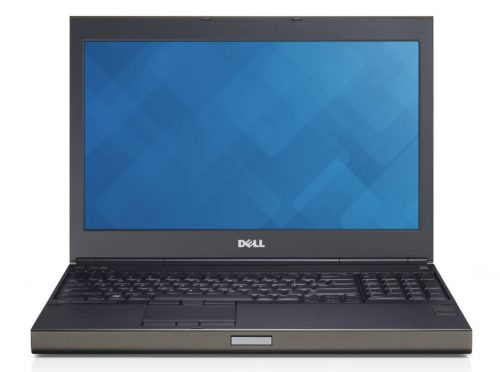 Dell Precision M4800 Workstation Core i7-4810MQ | 16GB RAM | 256GB SSD | NVIDIA Quadro K2100M 2GB