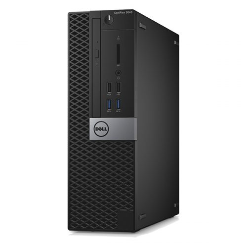 Dell Optiplex 5040 SFF Core i7 | 16GB RAM | 256GB SSD