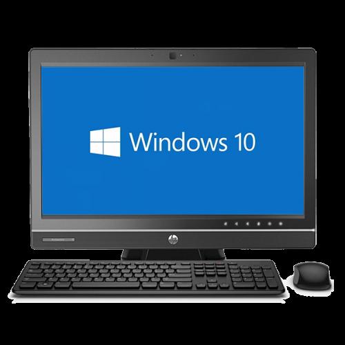 "HP ProOne 600 G1 21.5"" All-in-One Core i3 | 8GB RAM | 256GB SSD"