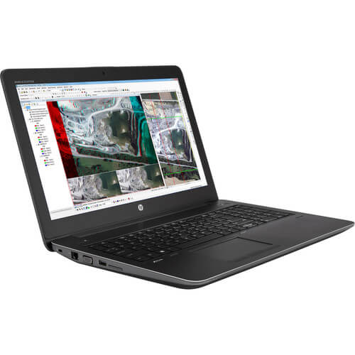 HP ZBook 15 G3 Mobile Workstation Core i7-6700HQ | 16GB RAM | 1TB HDD | NVIDIA Quadro M1000M 2GB