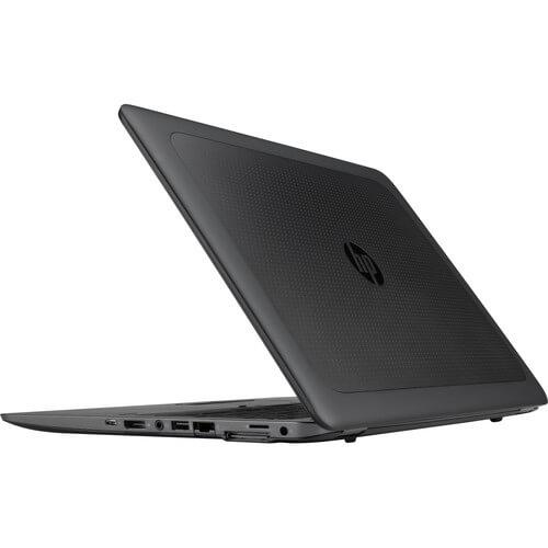 HP ZBook 15u G3 Mobile Workstation Core i7-6600U | 16GB RAM | 256GB SSD | NVIDIA Quadro M1000M 2GB