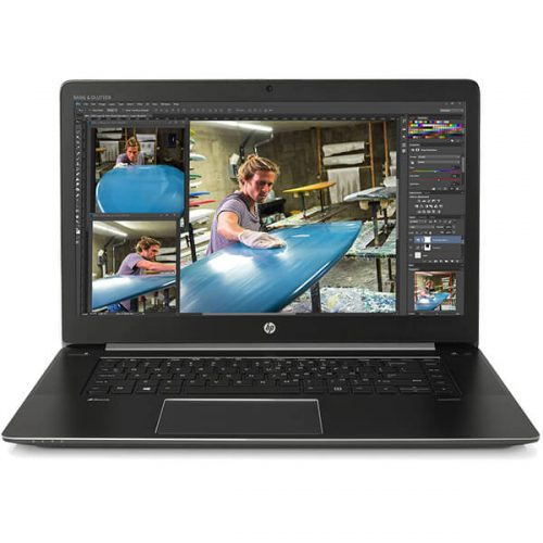 HP ZBook Studio G3 Mobile Workstation Core i7-6820HQ | 16GB RAM | 512GB SSD | NVIDIA Quadro M1000M 2GB