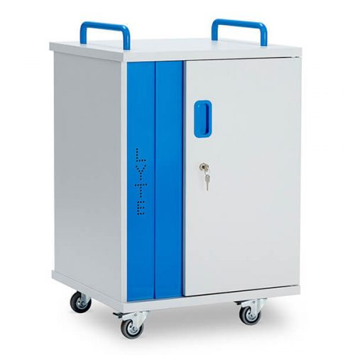 Lyte 10 Single Door Mobile