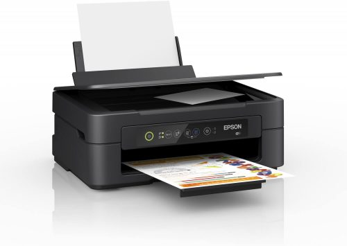 Epson XP-2100 Wireless Inkjet Printer