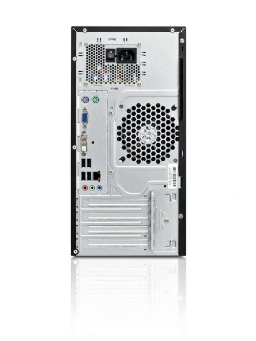 Fujitsu Esprimo P420 Core i3 | 4GB RAM | 500GB HDD