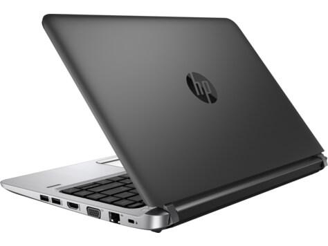 HP Probook 430 G3 Core i5 | 8GB RAM | 256GB SSD